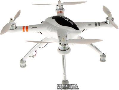 Квадрокоптер Walkera QRX350 Pro с пультом Devo F7 и подвесом G-2D в кейсе (QR X350 PRO RTF4 w/o iLook in alu case)