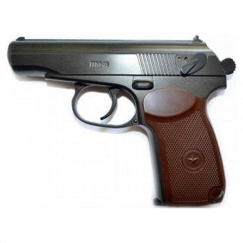 Пістолет пневматичний Borner 49 PM