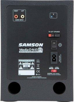 Samson Media One BT4 2 х 20 Вт (SAMBT4E)