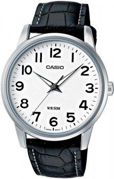 Чоловічий годинник CASIO MTP-1303PL-7BVEF
