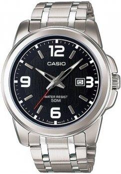 Чоловічий годинник CASIO MTP-1314PD-1AVEF