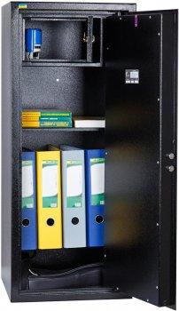 Сейф офисный FEROCON ЕС-95К.Т1.П2.9005