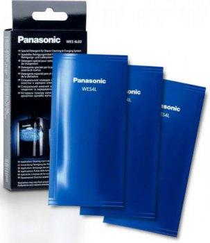 Рідина очищаюча для електробритв PANASONIC WES4L03-803