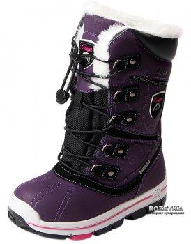 Сапоги Gusti 030027 Iceraid Фиолетовые