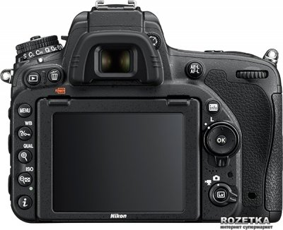 Фотоапарат Nikon D750 Body офіційна гарантія!