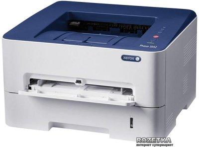 Xerox Phaser 3052NI Wi-Fi (3052V_NI)