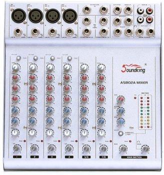 SoundKing SKAS802A