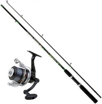 Набор Lineaeffe Combo Extreme Fishing Spinning Удилище 2.1 м 5 - 30 г + Катушка FD20 (2015371)
