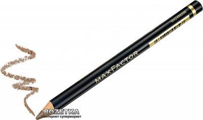 Олівець для брів Max Factor Eyebrow Pencil Світло-коричневий (50884957)