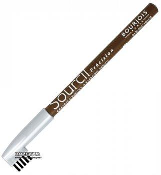 Олівець для брів Bourjois Eyebrow Pencil 04 Світло-коричневий (3052503810430)
