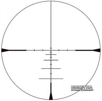 Оптичний приціл Konus Konuspro M-30 2.5-10x52 550 IR (7296)