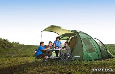 Палатка KingCamp Roma 4 Green (KT3069)