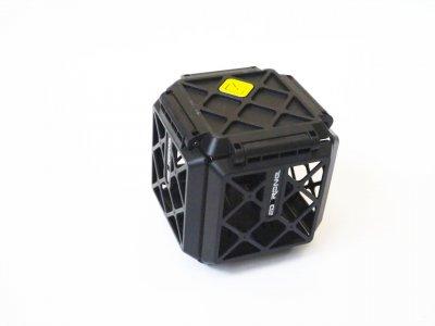 Квадрокоптер Black Knight Cube 414 c WiFi камерою (4_00176)