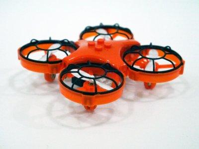 Квадрокоптер Trix K2 2в1 (4_00141)