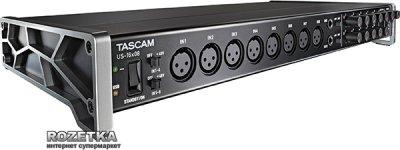 Аудіоінтерфейс Tascam US 16x08