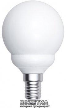 Світлодіодна лампа ELECTRUM D48 4W E14 2700K PA LB-5 (A-LB-1807)