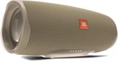 Акустична система JBL Charge 4 Desert Sand (JBLCHARGE4SAND)