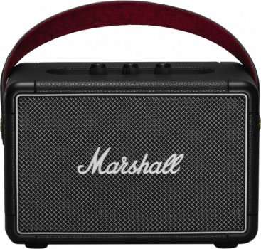 Портативна колонка Marshall Portable Speaker Kilburn II Black (1001896)