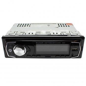 Автомагнитола 1DIN MP3 DEH-6818 /Bluetooth