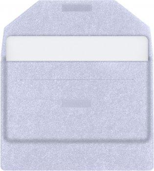 """Чохол для ноутбука AIRON Premium 13.3"""" Grey (4822356710620)"""