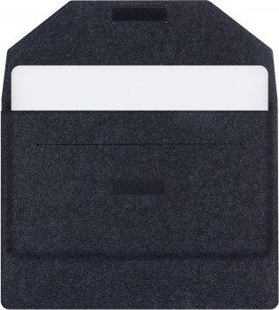 "Чехол для ноутбука AIRON Premium 13.3"" Black (4822356710621)"