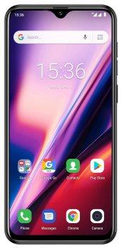 Мобільний телефон Ulefone Note 7T 2/16 GB Black (6937748733478)