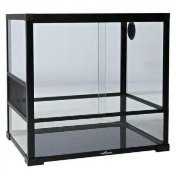 Террариум Trixie стеклянный 60 см х 58 см х 45 см (TX-76423)
