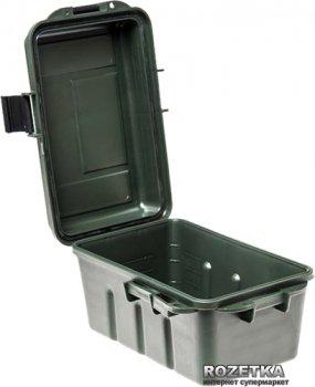 Кейс GTI Equipment унiверсальний 25 x 17 x 13 см (14280011)