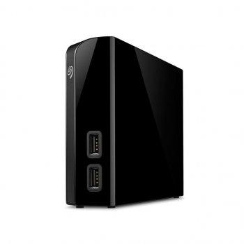 """Зовнішній жорсткий диск 3.5"""" 8TB Seagate (STEL8000200)"""