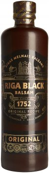Бальзам Riga Black Balsam 0.5 л 45% (4750021101281)