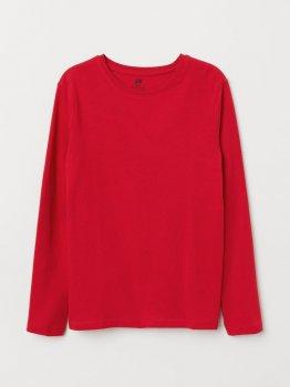 Свитшот H&M 0597524 Красный