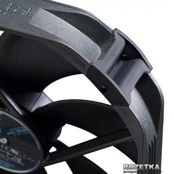 Кулер Fractal Design Venturi HP-14 PWM (FD-FAN-VENT-HP14-PWM-BK)