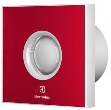 Витяжний вентилятор ELECTROLUX EAFR-150 Red