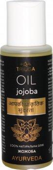 Олія для волосся і тіла Triuga Ayurveda Жожоба 75 мл (4820164641125)