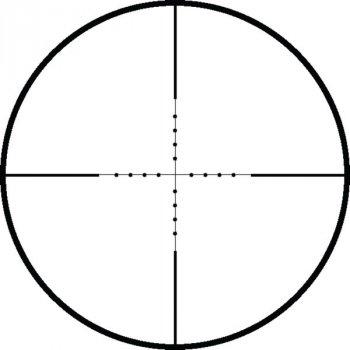Оптичний приціл Hawke Vantage 3-9x50 Mil Dot (922125)