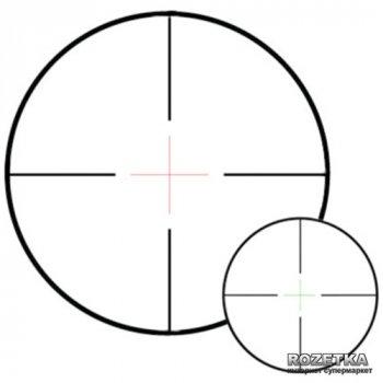 Оптичний приціл Hawke Vantage IR 3-9x50 Mil Dot IR R/G (922113)