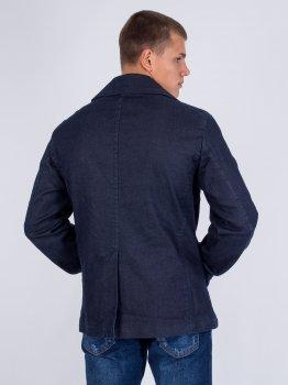 Куртка GAS 28278 2867 Синий