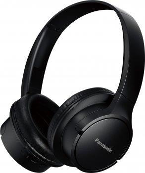 Навушники Panasonic RB-HF520B Bluetooth Black (RB-HF520BGEK)