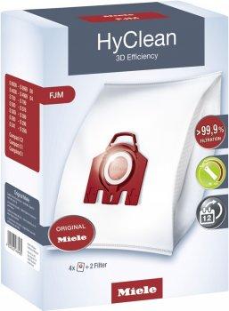 Мешок-пылесборник Miele F/J/M/HYCLEAN 3D