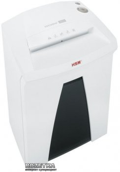 Шредер HSM Securio B24 (0.78х11)