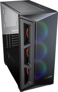 Корпус Cougar Dark Blader X5 RGB Black