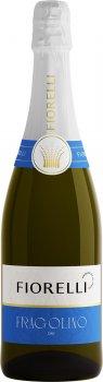 Фраголино Fiorelli Dry белое сухое 0.75 л 7% (8002915005691)