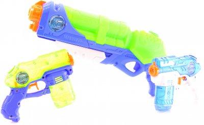 Набор водяных бластеров Zuru X-Shot 3 шт (5602)