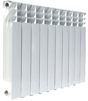 Радиатор GALLARDO 500/80 (10 шт)