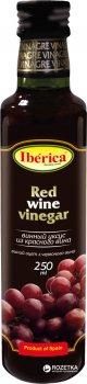 Уксус Iberica винный красный 250 мл (8436024292572)
