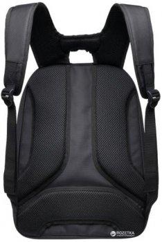 "Рюкзак для ноутбука Kensington Triple Trek Ultrabook 14"" Black (K62591EU)"