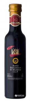 Уксус Conte DeCesare бальзамический из Модены* IGP 6% 250 мл (9004698302508)