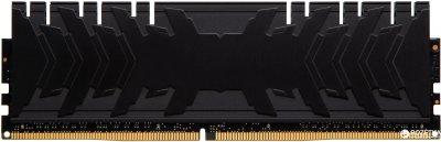 Оперативная память HyperX DDR4-3000 16384MB PC4-24000 (Kit of 2x8192) Predator Black (HX430C15PB3K2/16)