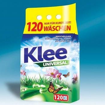 Стиральный порошок Herr Klee Universal 10 кг