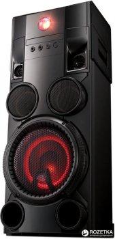 LG X-Boom OM7560